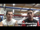 boxing stars say pacquiao vs bradley was a good fight EsNews Boxing