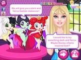 Défi Princesse scélérats contre Disney Princess méchante sorcière dans un, comme la plupart