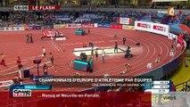 Championnats d'Europe d'athlétisme par équipe