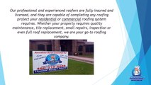 Arizona Roofing Systems - The Best Roofer in El Mirage, AZ