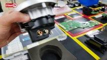 Exclu : au coeur de la fabrication des platines vinyles Technics 1200 au Japon ! (Power 142)