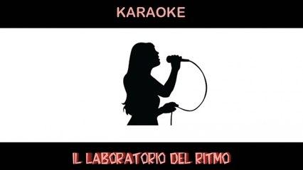 Il Laboratorio del Ritmo - Come nelle favole - Vasco Rossi - Karaoke