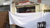 Un policía mata a un hombre y hiere a otro antes de suicidarse en Valdepeñas (Jaén)