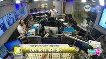 L'anniversaire de Bruno (26/06/2017) - Bruno dans la Radio