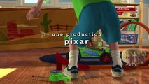 Toy Story 1 - Je suis ton ami (Chanson - VF)
