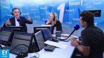 """Franck Ferrand : """"C'est un rêve de commenter le tour de France, j'ai dit oui tout de suite !"""""""