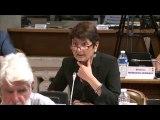 Christine RENAUDIN-JACQUES. Situation des jeunes mineurs et jeunes majeurs étrangers. Session du 26 juin 2017