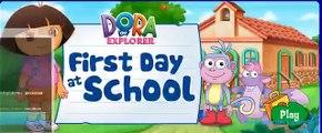 Escroquerie avec la télé vidéos Dora lexploratrice Dora enfants apprendre langlais