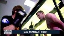 SPORTS BALITA: May tsansa si Horn