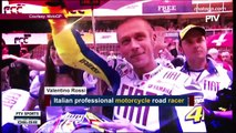 #WTFACTS | Valentino Rossi: Greatest motorycle roadracer of all time
