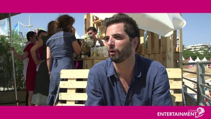 Diego Bunuel Interview  @ Cannes Lions Entertainment 2017