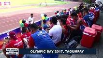 SPORTS BALITA: Olympic Day 2017, tagumpay