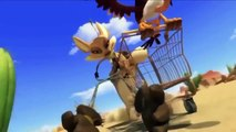 Oscar's Oasis - Funny Animal Videos 1080p - Best Cartoon Short Films - Oscar's Oasis FULL HD