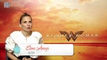 Entrevista a Elena Anaya por 'Wonder Woman'