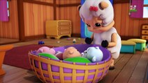 Three Little Kittens - Nursery Rhymes - Song For Children - Baby Rhymes - Kids Songs
