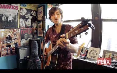Charlie Worsham: The Relix Session (2/2)