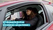 Permis de conduire : trop cher, trop long, trop compliqué selon la moitié des jeunes