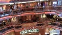 Brilliance of the Seas: visita alla nave da crociera di Royal Caribbean