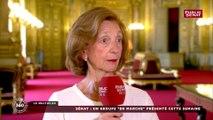 Macron devant le Congrès : Nicole Bricq y voit « la reconnaissance du travail parlementaire »