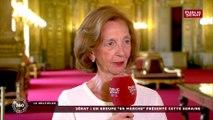Groupe LREM au Sénat : « On ne prend pas à la carte », déclare Nicole Bricq