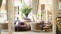 L'Hôtel de Crillon, pièce par pièce #1 : le Jardin d'Hiver