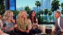 The Ellen Show April 21 2017: Jessica Lange, Gina Rodriguez
