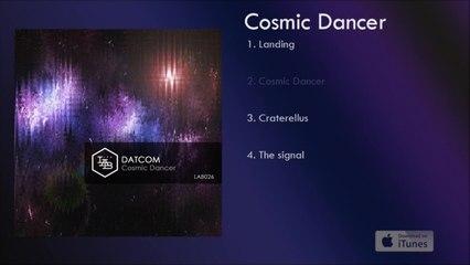 Datcom - Cosmic Dancer - #2 Cosmic Dancer