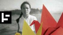 Sadako Sasaki: Tragedy, Hope and 1,000 Paper Cranes