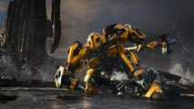 'Transformers 5' Disappoints at Domestic Box Office   THR News