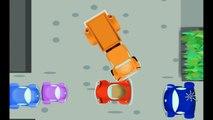 Machines dessins animés pro toutes les séries de suite avec un amour pour les enfants
