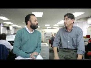 #DiretodaRedação com Marcio Pochmann - Presidente da Fundação Perseu Abramo