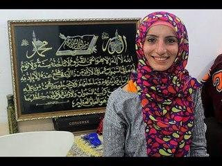 RAZAN, UMA MULHER E OS HORRORES DA SÍRIA