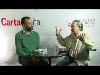 """Renato Rabelo, ex-presidente do PC do B e autor do livro: """"Governos Lula e Dilma: Um ciclo golpeado"""""""