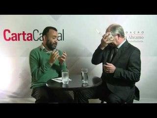 Entrevista com Ciro Gomes, ex-ministro e pré-candidato a presidente.