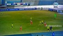 Clubs Copa Sudamericana: Fuerza Amarilla vs Independiente Santa Fe