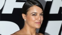 Michelle Rodriguez May Leave 'Fast & Furious' Franchise