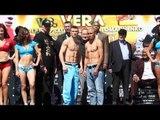 vasyl lomachenko vs orlando salido EsNews Boxing