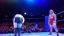 Chihiro Hashimoto, Mayu Iwatani vs. ???, Meiko Satomura (3/9/17)