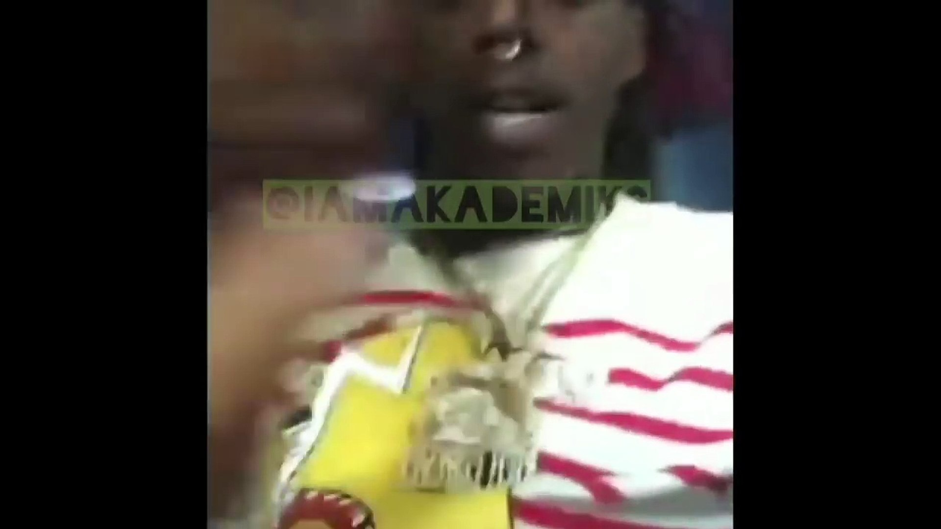 Famous Dex says F*CK XXL after they said a old Video was the reason he wasnt on the Fre