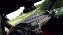 Peugeot Sport 308 GTi 270 - Road & Spa Track Review - Everyday Drive