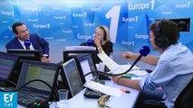 """Bruno Retailleau : """"François Fillon se remet mais c'est excessivement difficile pour lui, pour sa famille"""""""