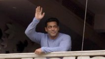 Salman Khan WISHES Fans Eid Mubarak, Waves From Home