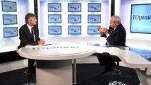 Jean-Paul Huchon: «Michel Rocard était beaucoup plus en réflexion» que les politiques d'aujourd'hui