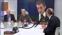 """""""Macron réalise un sans-faute ? Bah oui"""", admet Eric Woerth (LR) dans le #8h30Aphatie"""