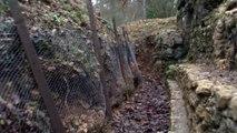 FUN-MOOC : Verdun 1917-1918 : batailles oubliées ? Français, Allemands et Américains dans la tourmente