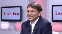 «Econocom a muté au cours des cinq dernières années» (Bruno Grossi)