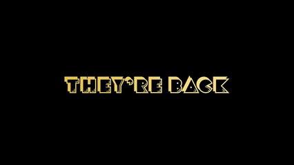 Teaser d'annonce de Pac-Man de