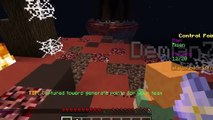Control Point with Gamer Chad AKA Tower Defenders! Minecraft