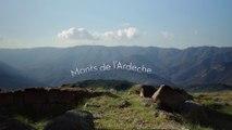 Etape 16 : Le Parc naturel régional des Monts de l'Ardèche avec Guillaume Gille