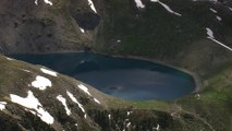 Etape 18 : Le Parc naturel régional du Queyras avec Martin Fourcade